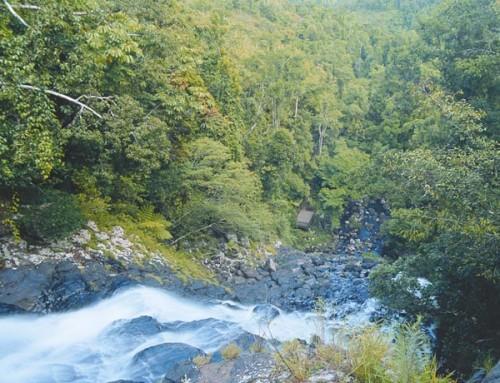 澳洲土地出售——梦佳里瀑布旅游开发地